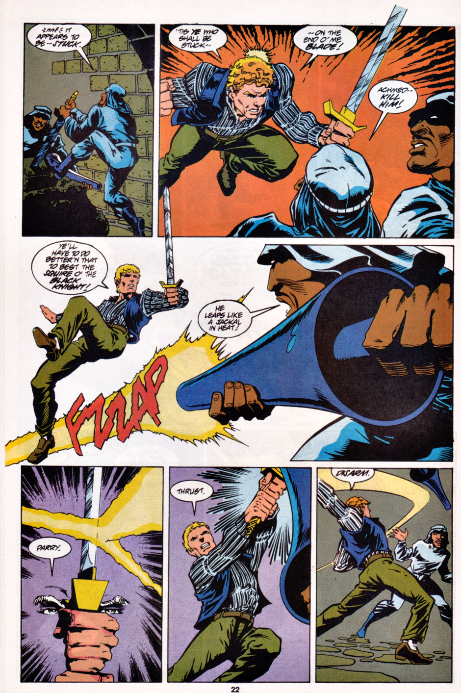 The Avengers (1963) _Annual_22 Page 20