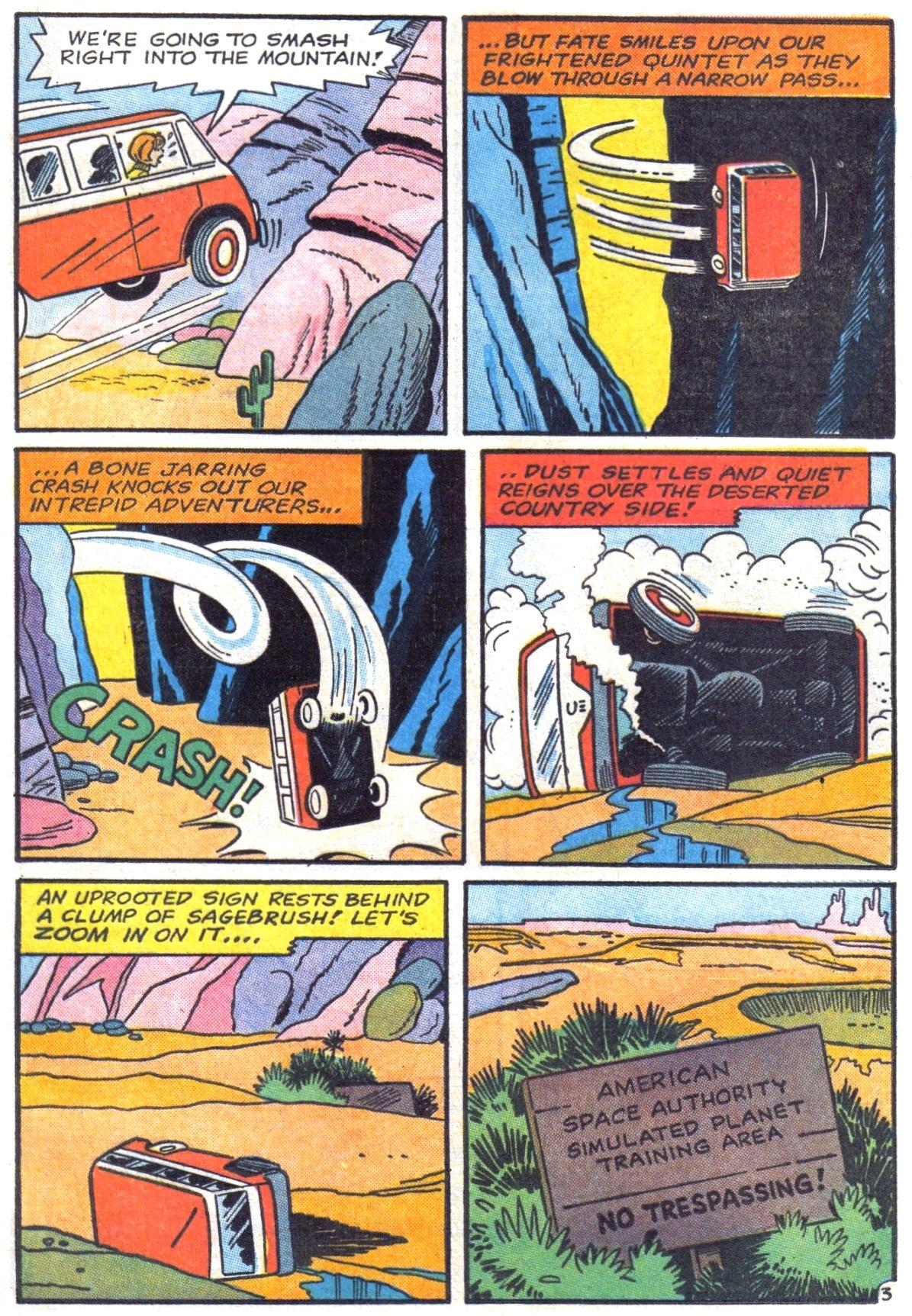 Read online She's Josie comic -  Issue #15 - 5