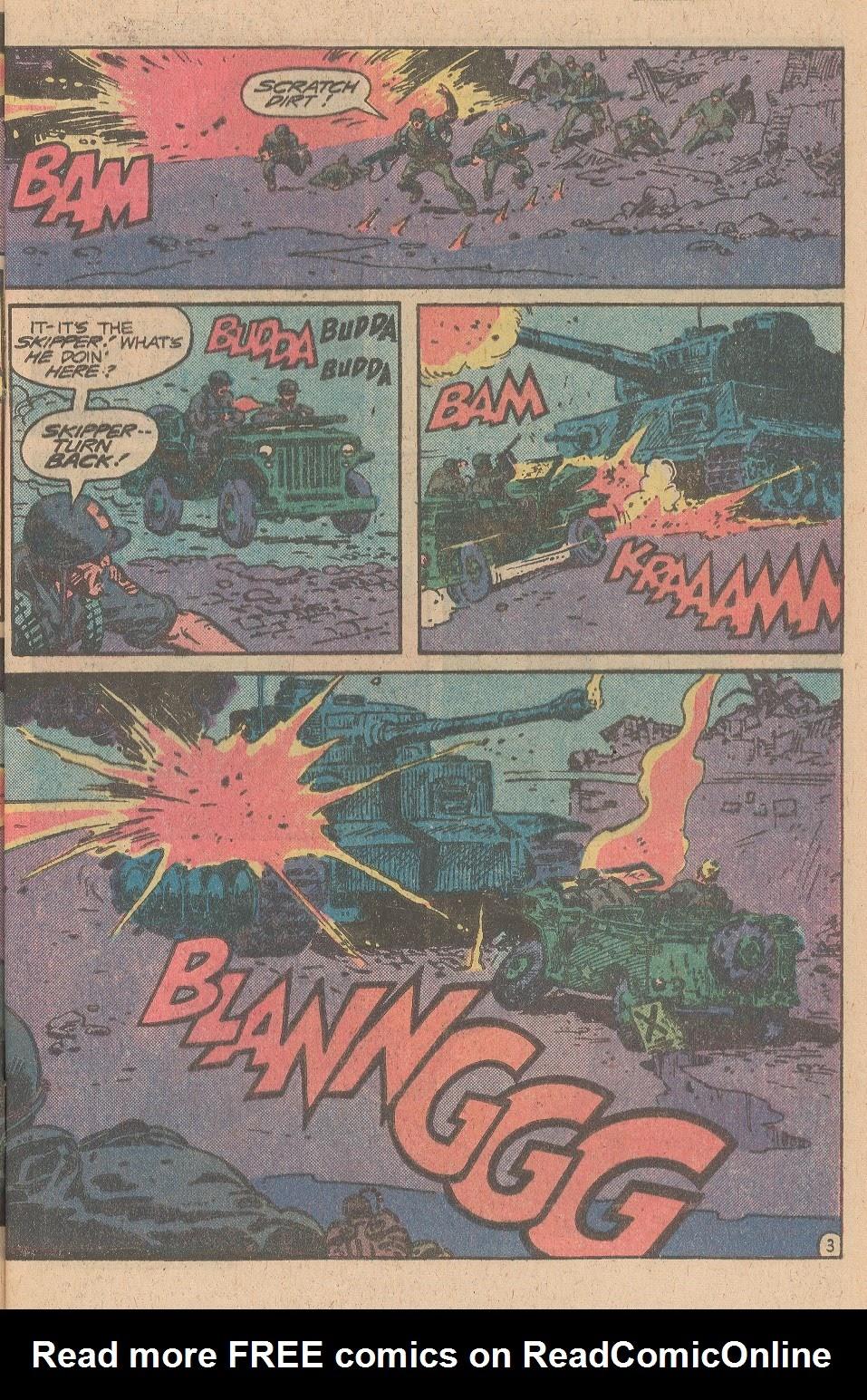 Read online Sgt. Rock comic -  Issue #347 - 4