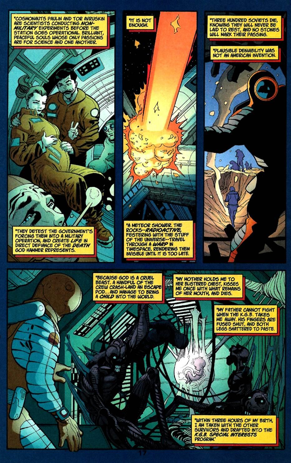 Action Comics (1938) 803 Page 16