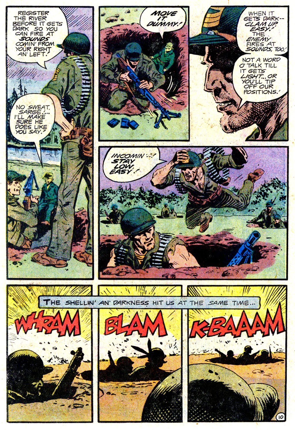 Sgt. Rock issue 349 - Page 11