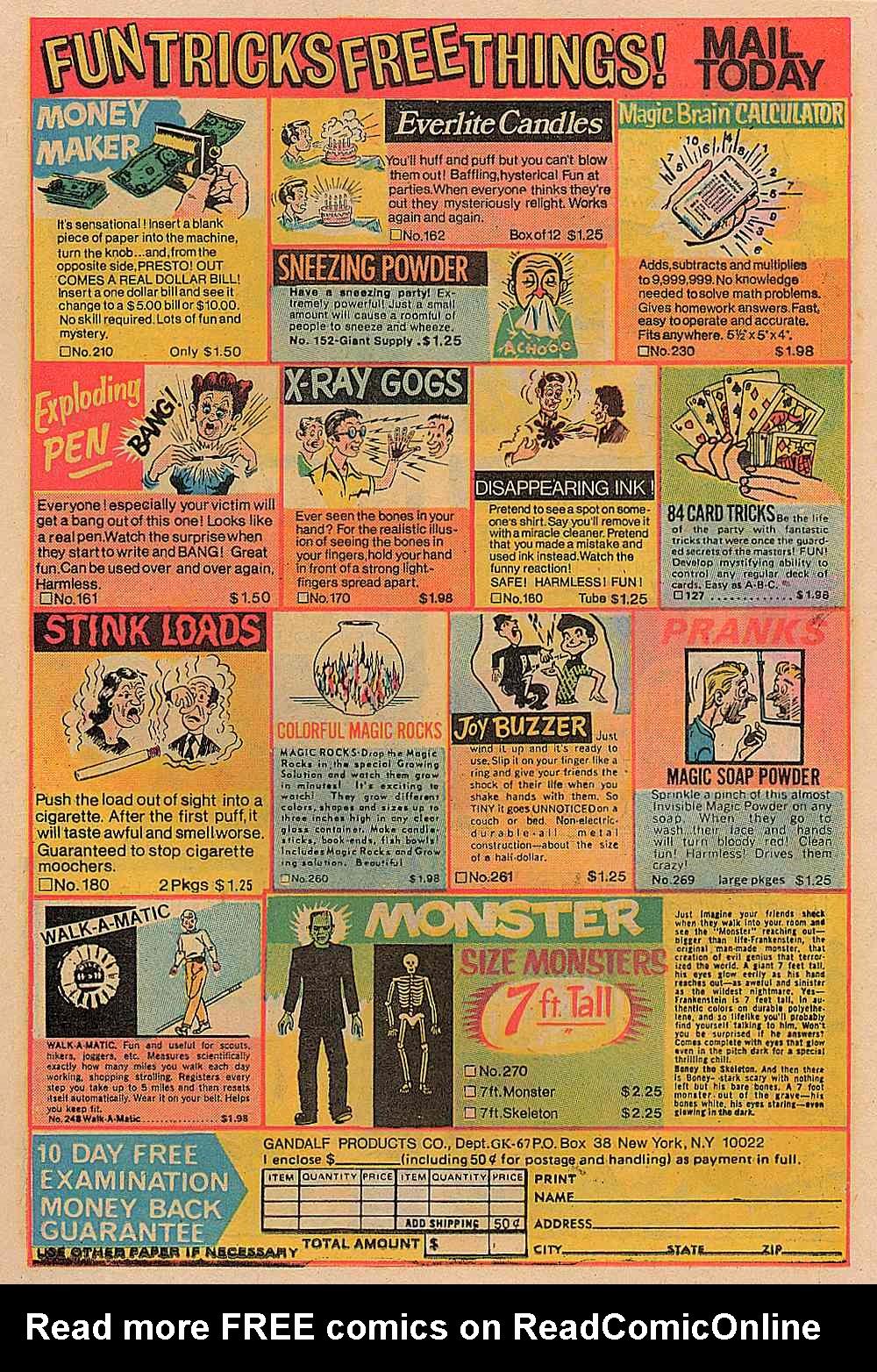 Star Trek (1967) issue 40 - Page 15