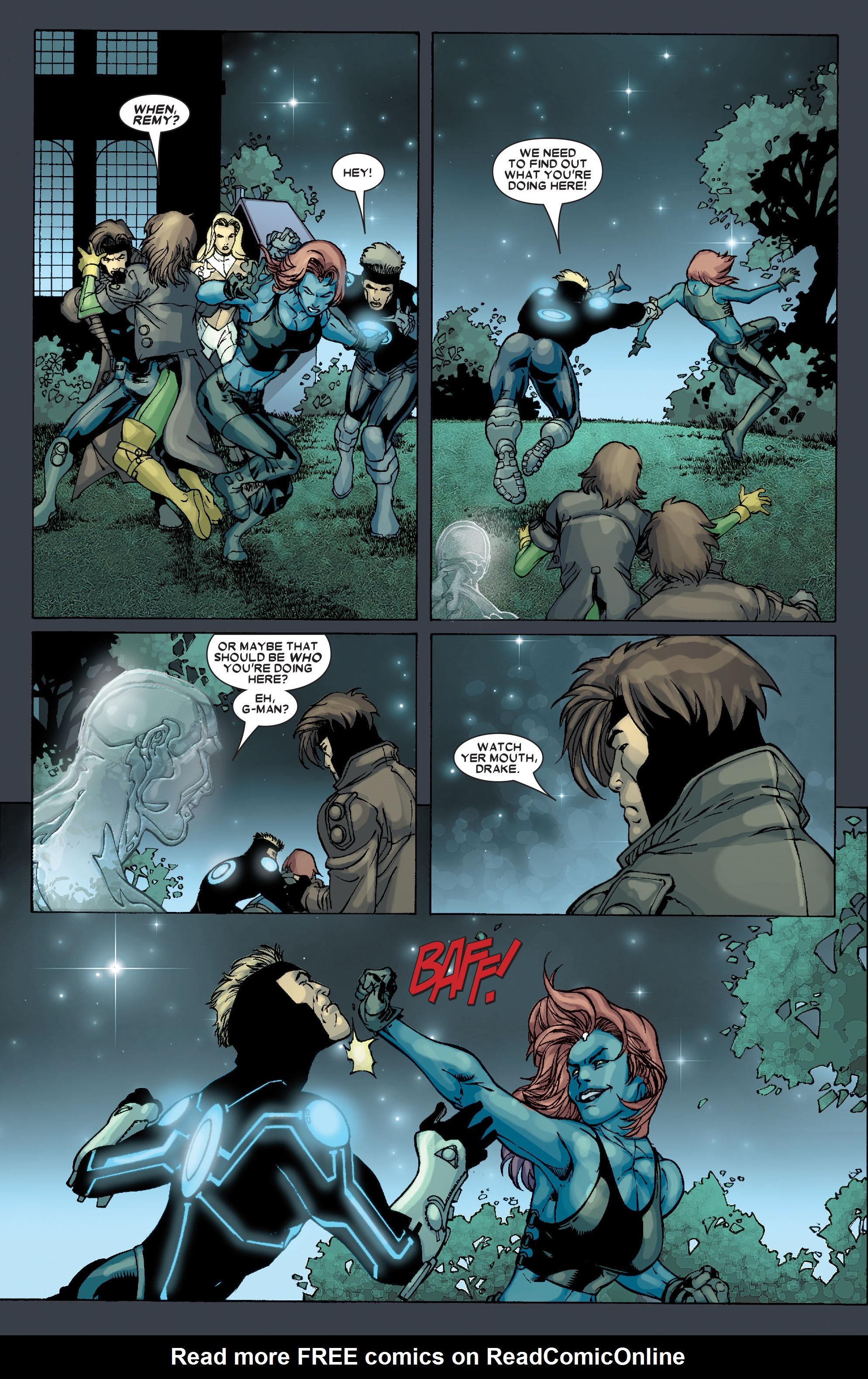 X-Men (1991) 173 Page 13