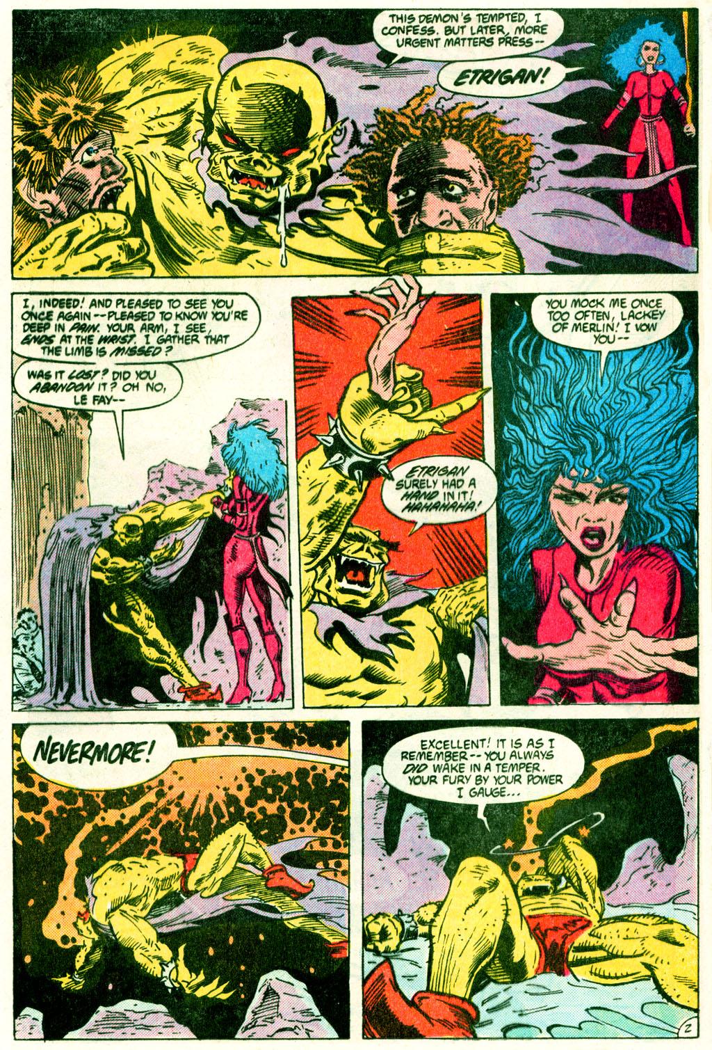Action Comics (1938) 640 Page 9
