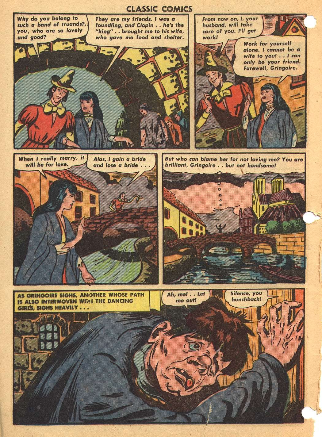 Classics Illustrated issue 18 - Page 27