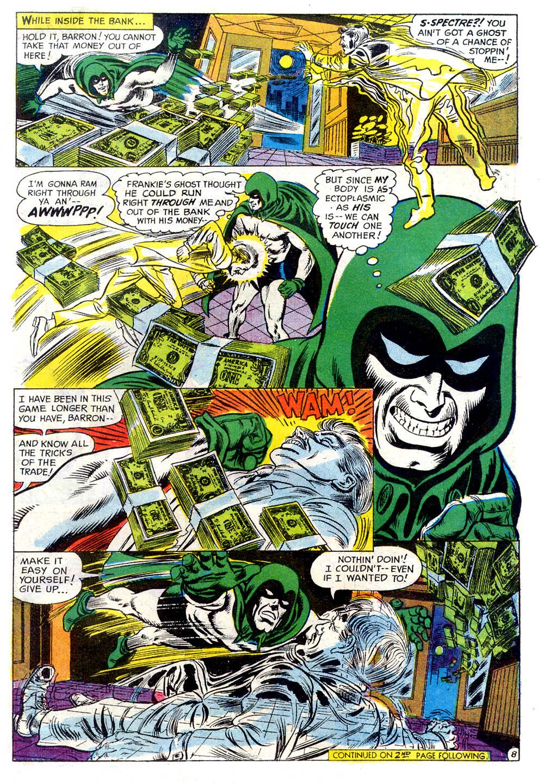 Read online Adventure Comics (1938) comic -  Issue #501 - 43