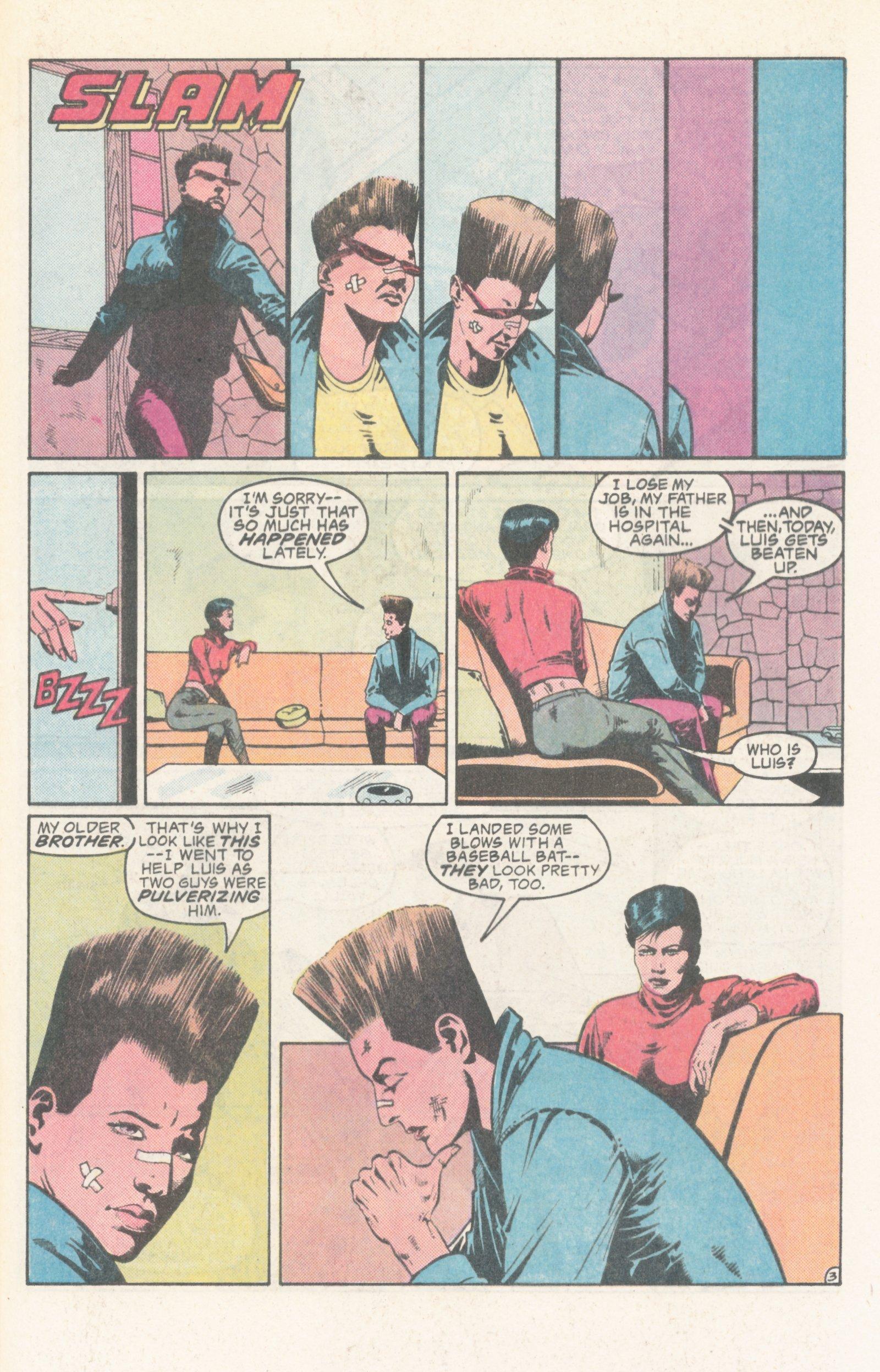 Action Comics (1938) 610 Page 43