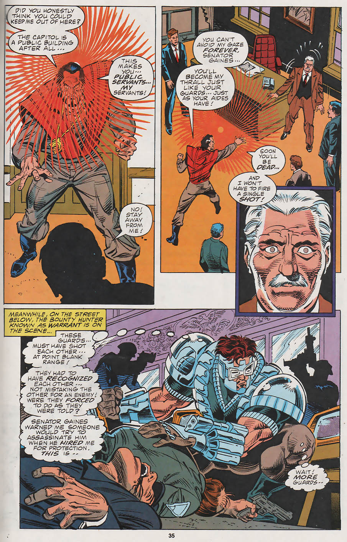 Web of Spider-Man (1985) _Annual 10 #10 - English 29