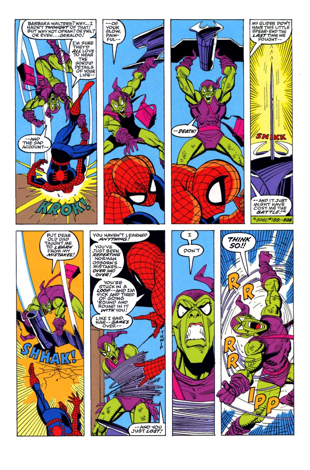 Amazing Spider-Man Family Issue #3 #3 - English 88