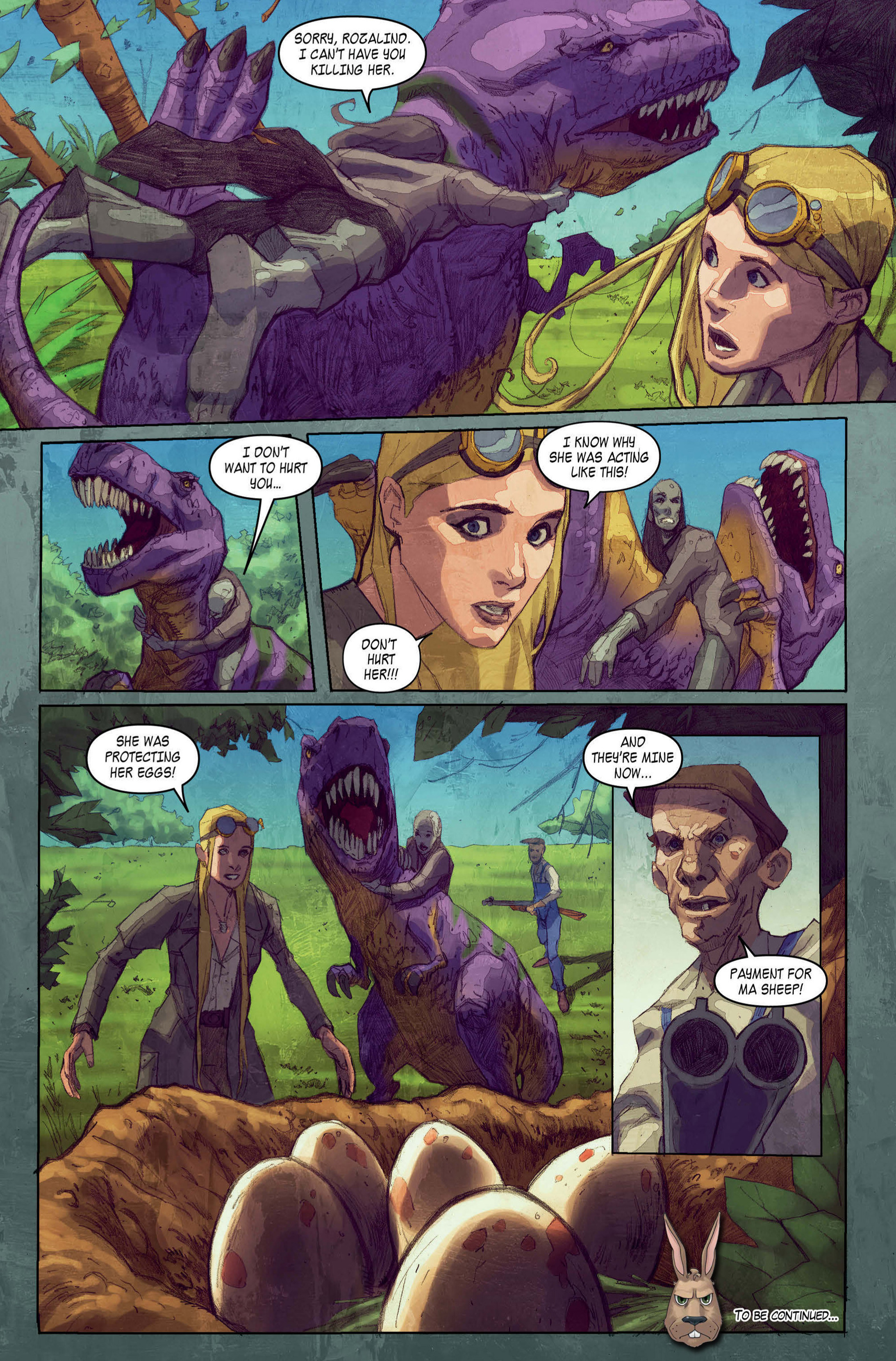 Read online A1 comic -  Issue #4 - 12