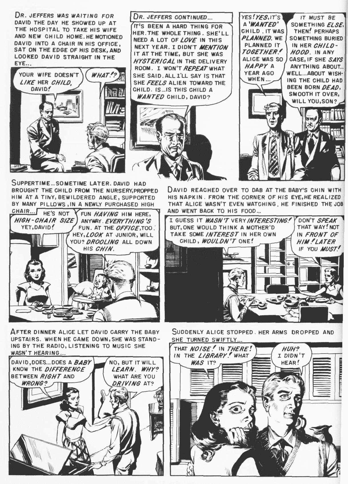 Read online Shock SuspenStories comic -  Issue #7 - 28