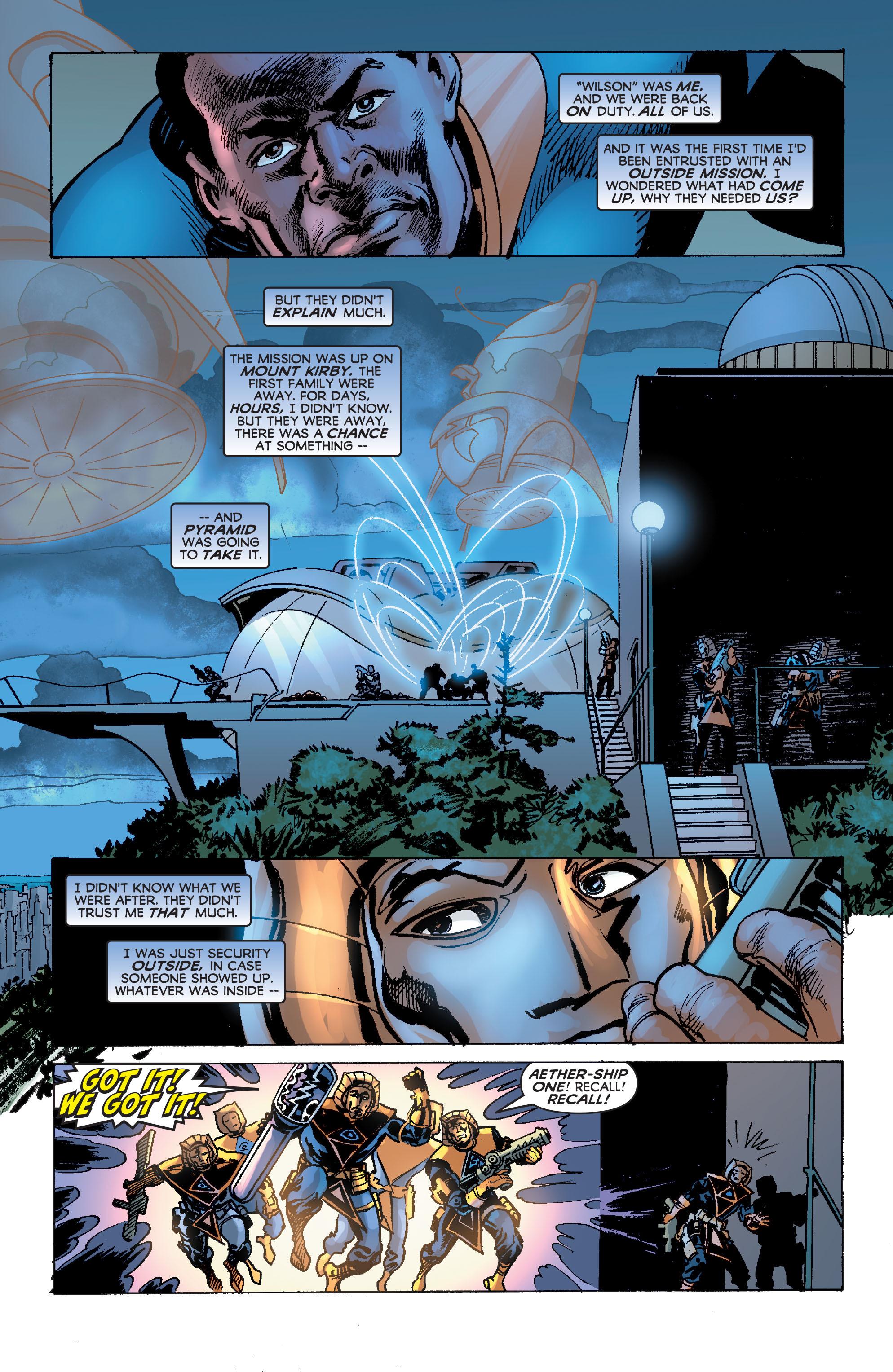 Read online Astro City: Dark Age/Book Three comic -  Issue #3 - 13