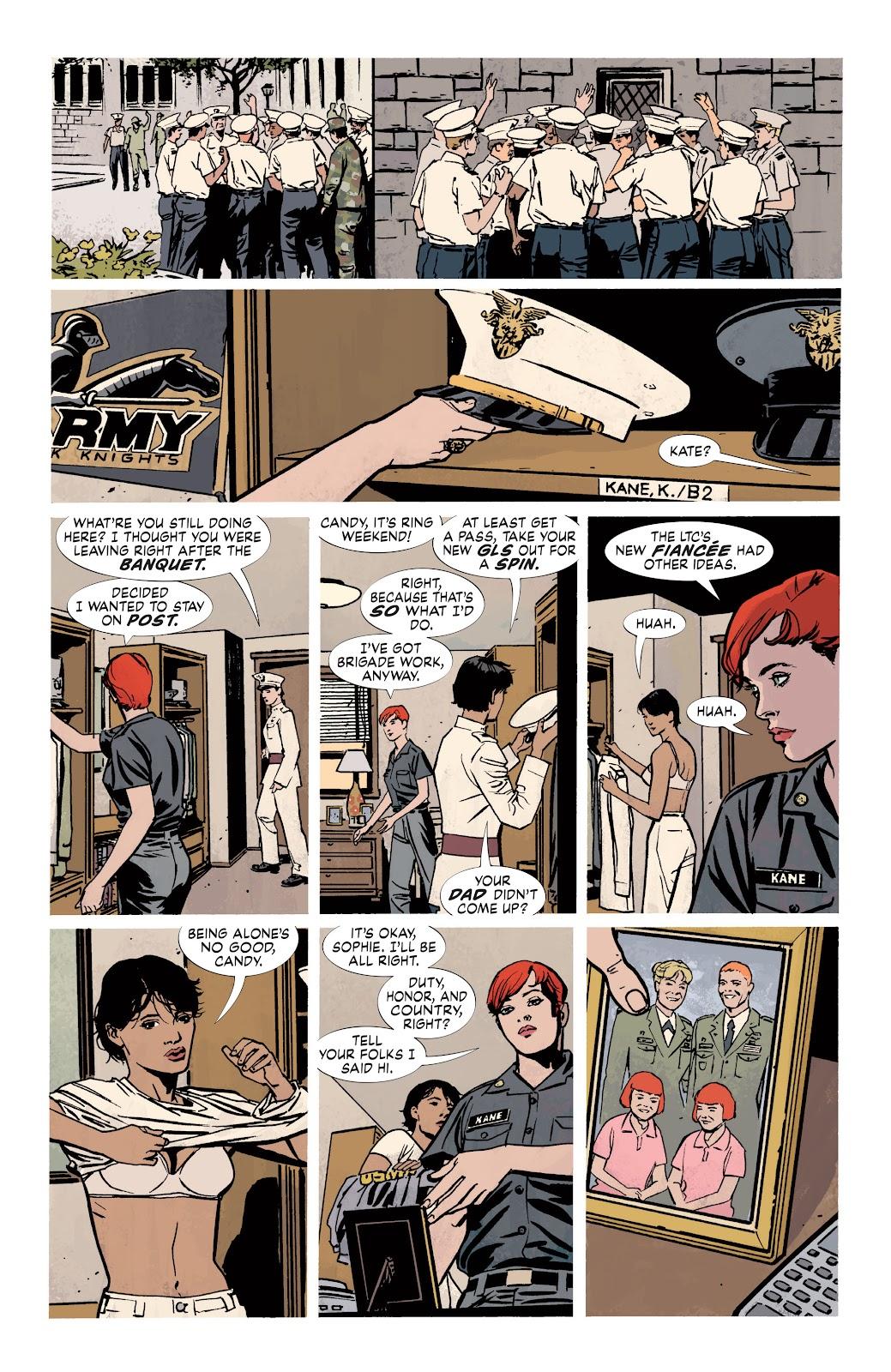 Read online Detective Comics (1937) comic -  Issue # _TPB Batwoman – Elegy (New Edition) (Part 2) - 2