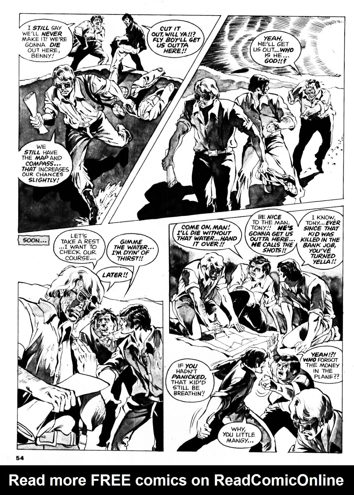 Nightmare (1970) issue 21 - Page 53