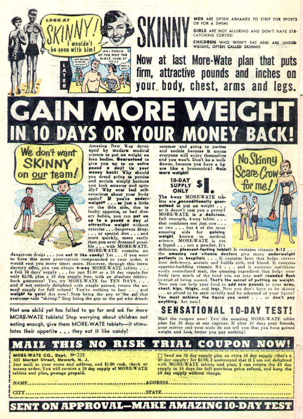 Read online Two-Gun Kid comic -  Issue #49 - 34