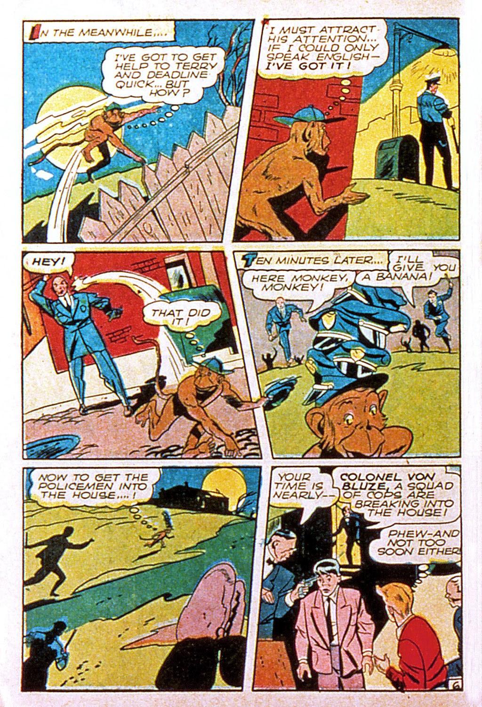 Read online Mystic Comics (1944) comic -  Issue #1 - 48