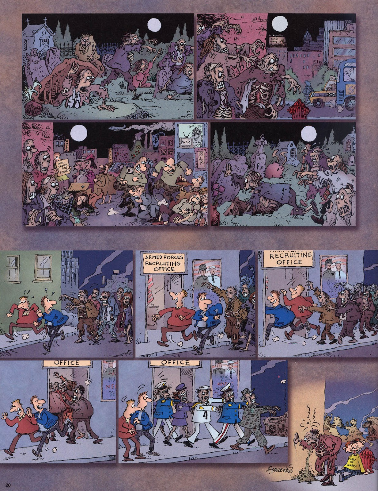 MAD issue 483 - Page 18