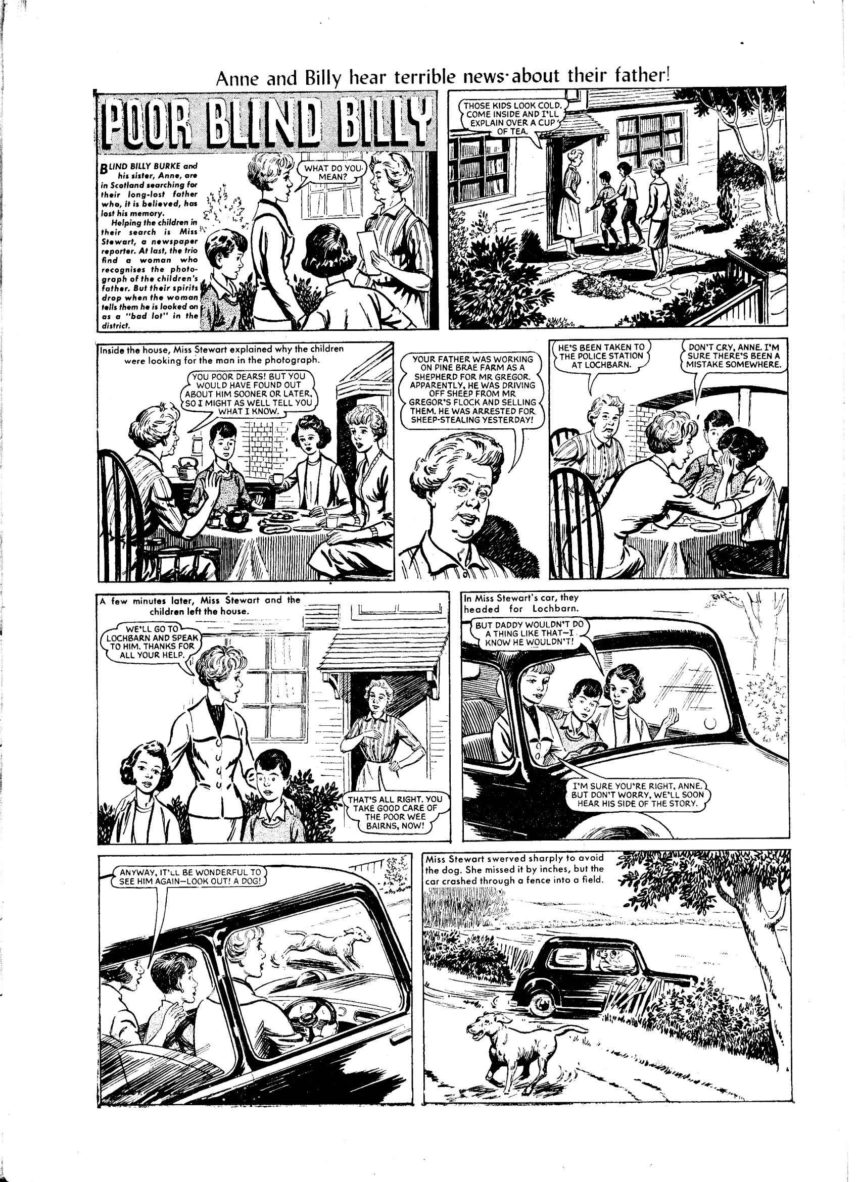 Read online Judy comic -  Issue #34 - 22