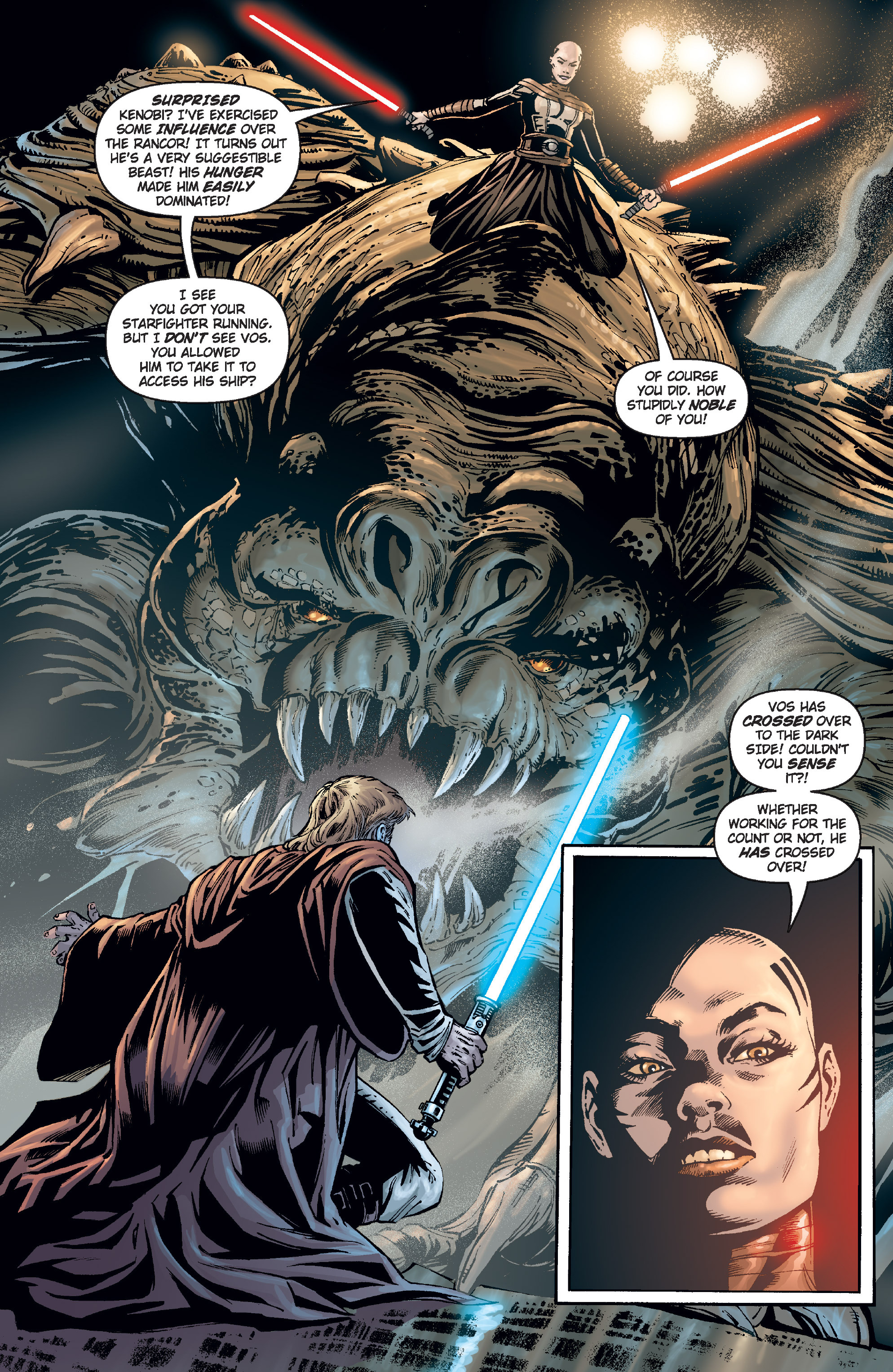 Read online Star Wars Omnibus comic -  Issue # Vol. 26 - 27