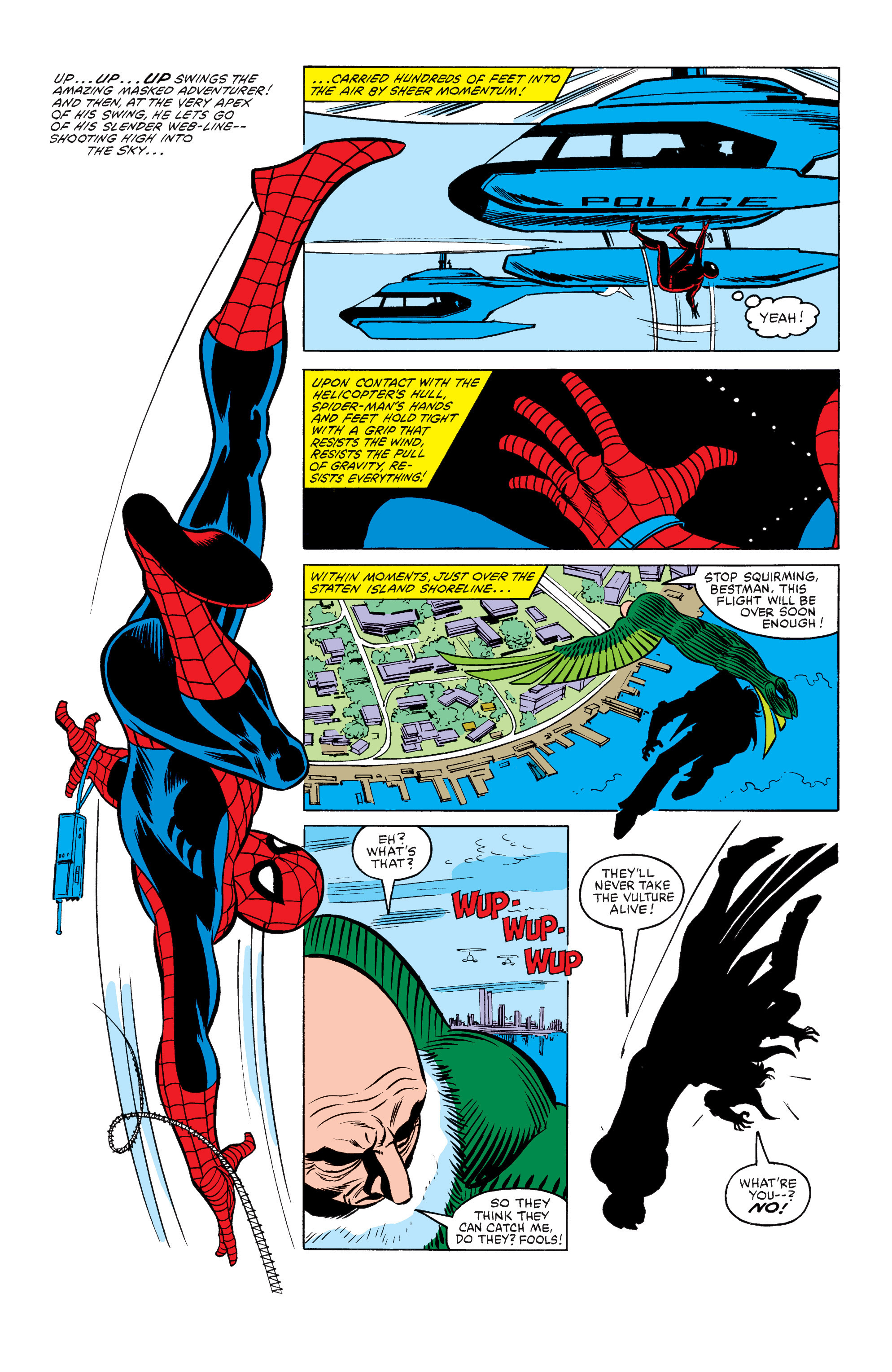 The Amazing Spider-Man (1963) 241 Page 7