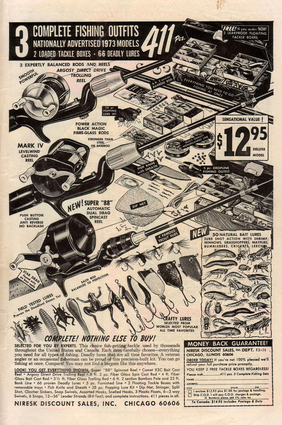 Read online Two-Gun Kid comic -  Issue #112 - 35