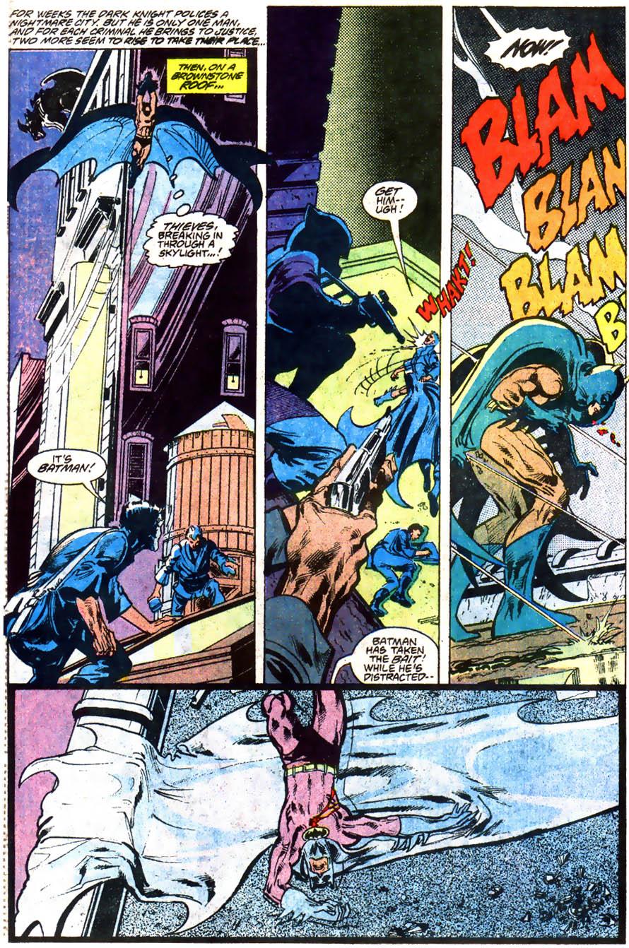 Read online Detective Comics (1937) comic -  Issue # _Annual 4 - 21
