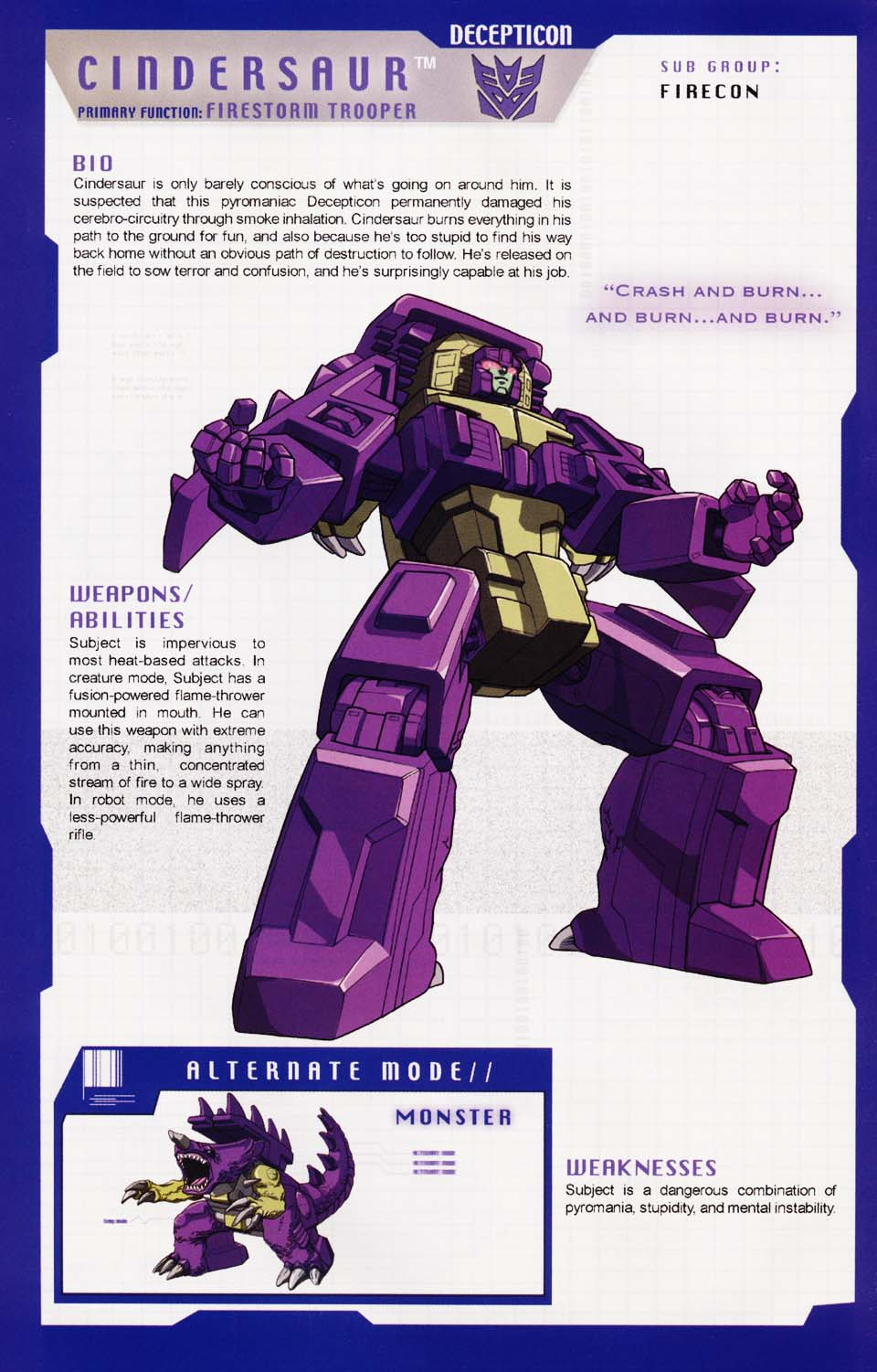 Read online Transformers: More than Meets the Eye comic -  Issue #1 - 56