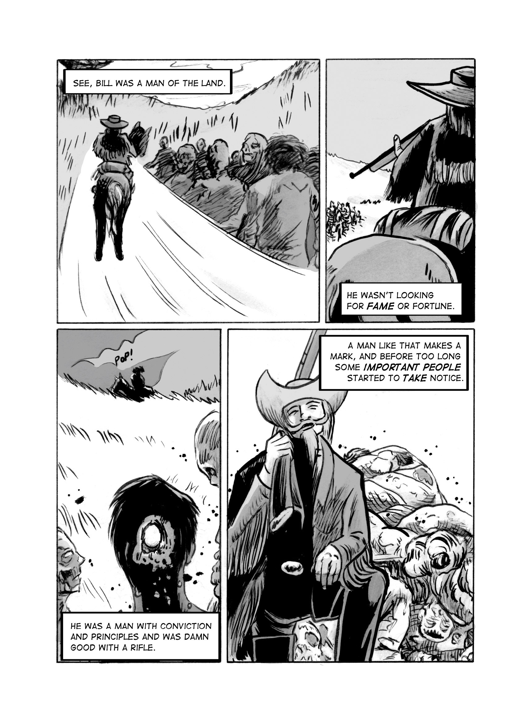 Read online FUBAR comic -  Issue #3 - 171