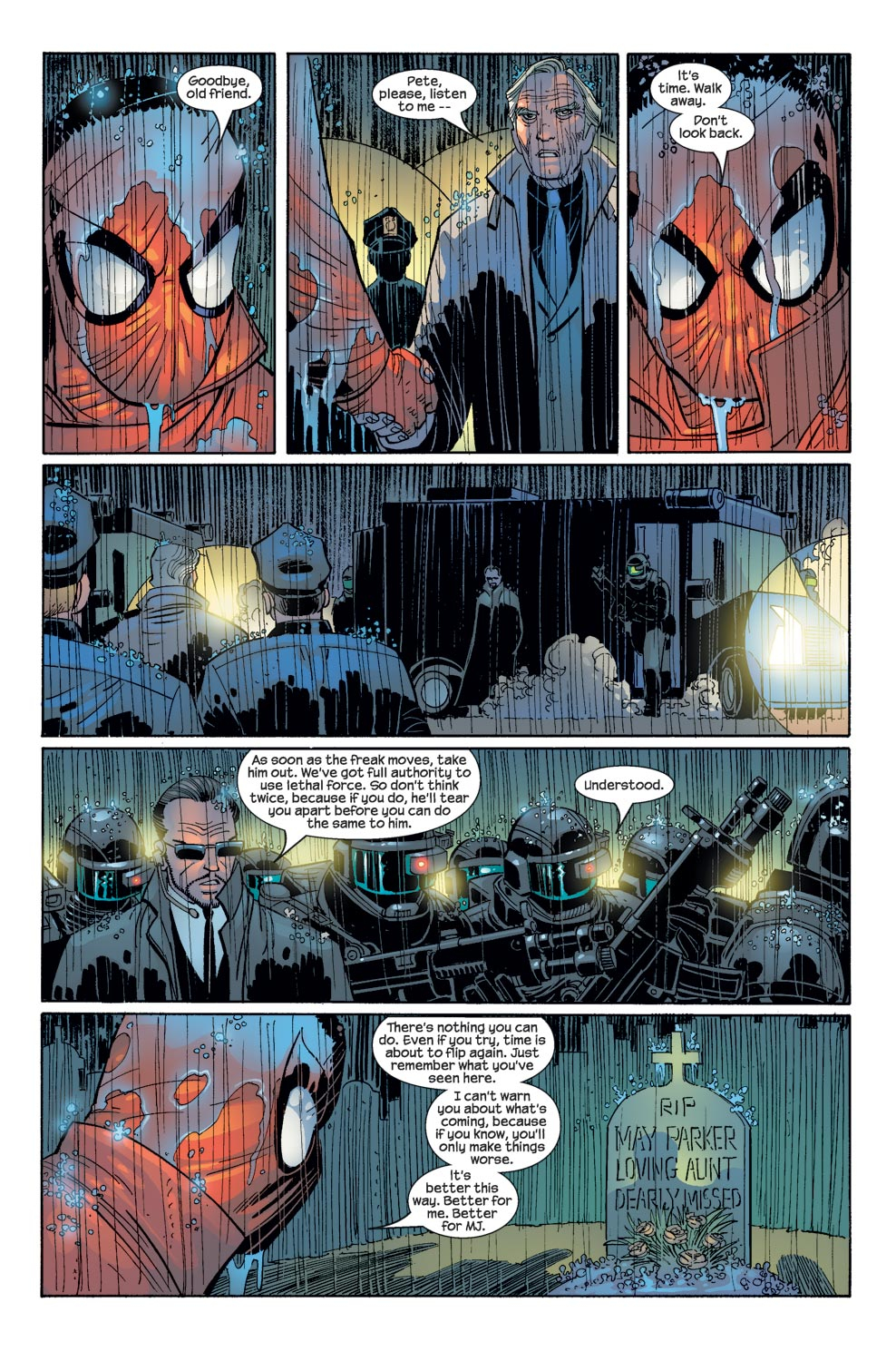 The Amazing Spider-Man (1963) 500 Page 4
