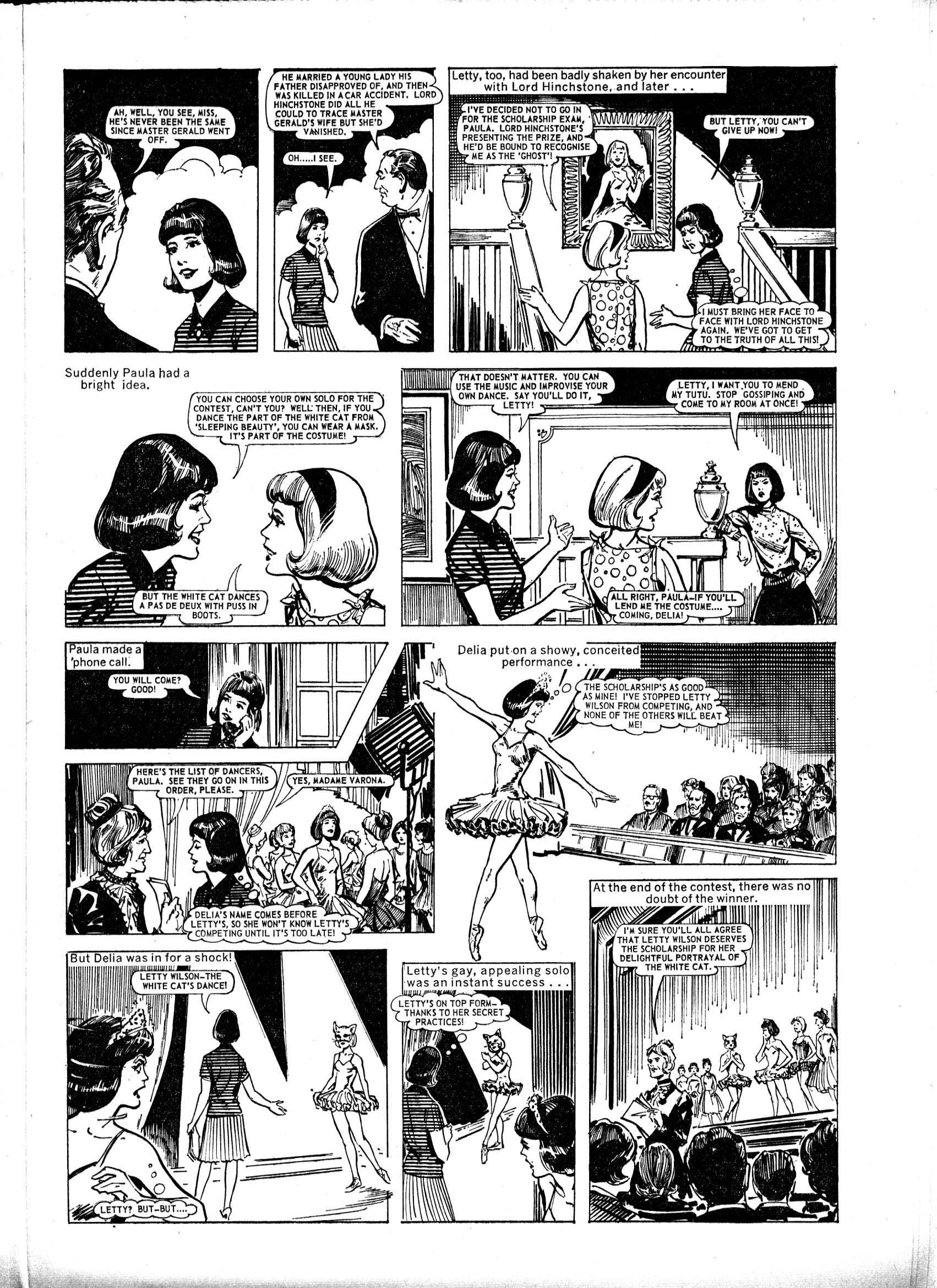 Read online Judy comic -  Issue #359 - 7