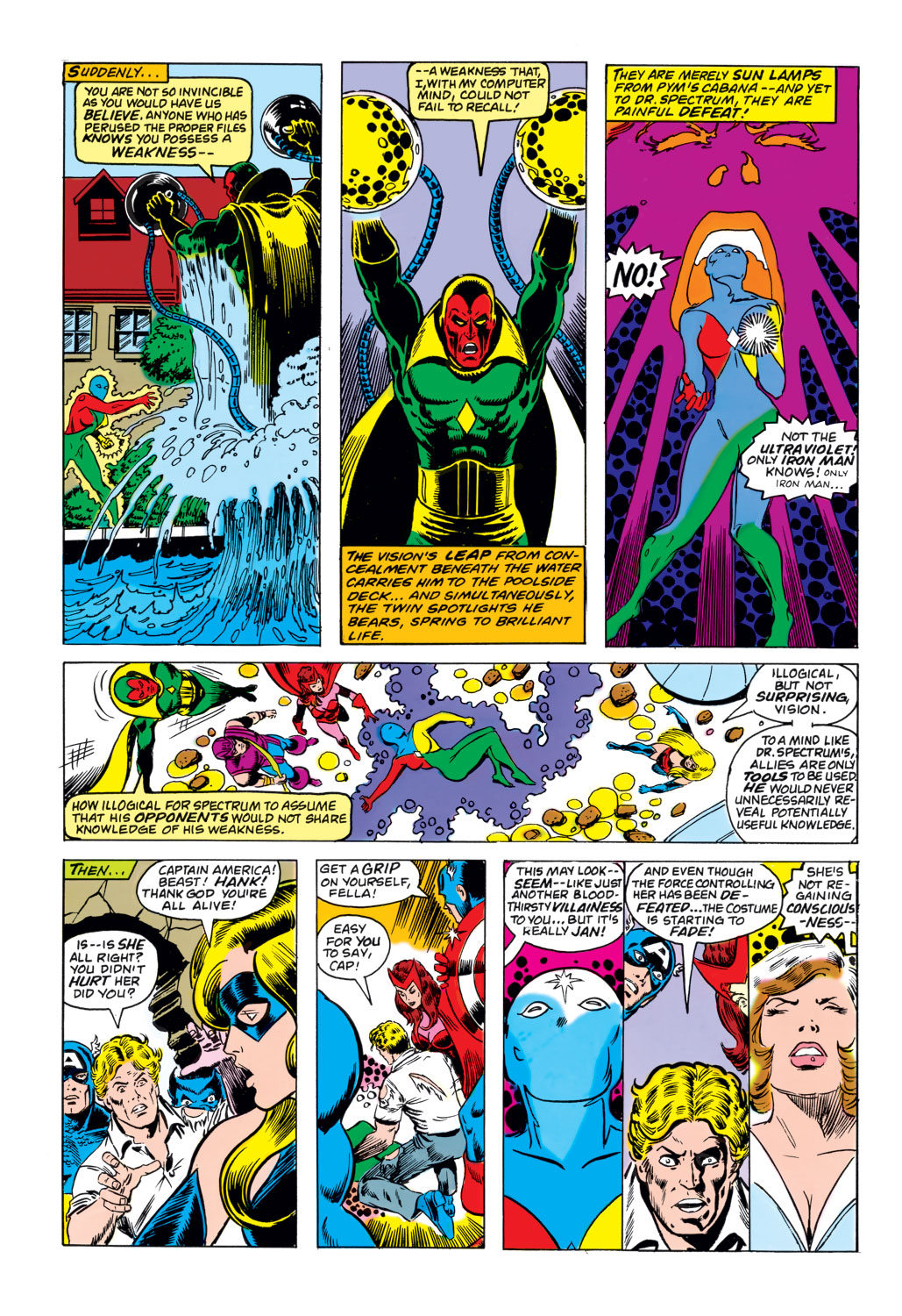 The Avengers (1963) _Annual_8 Page 14
