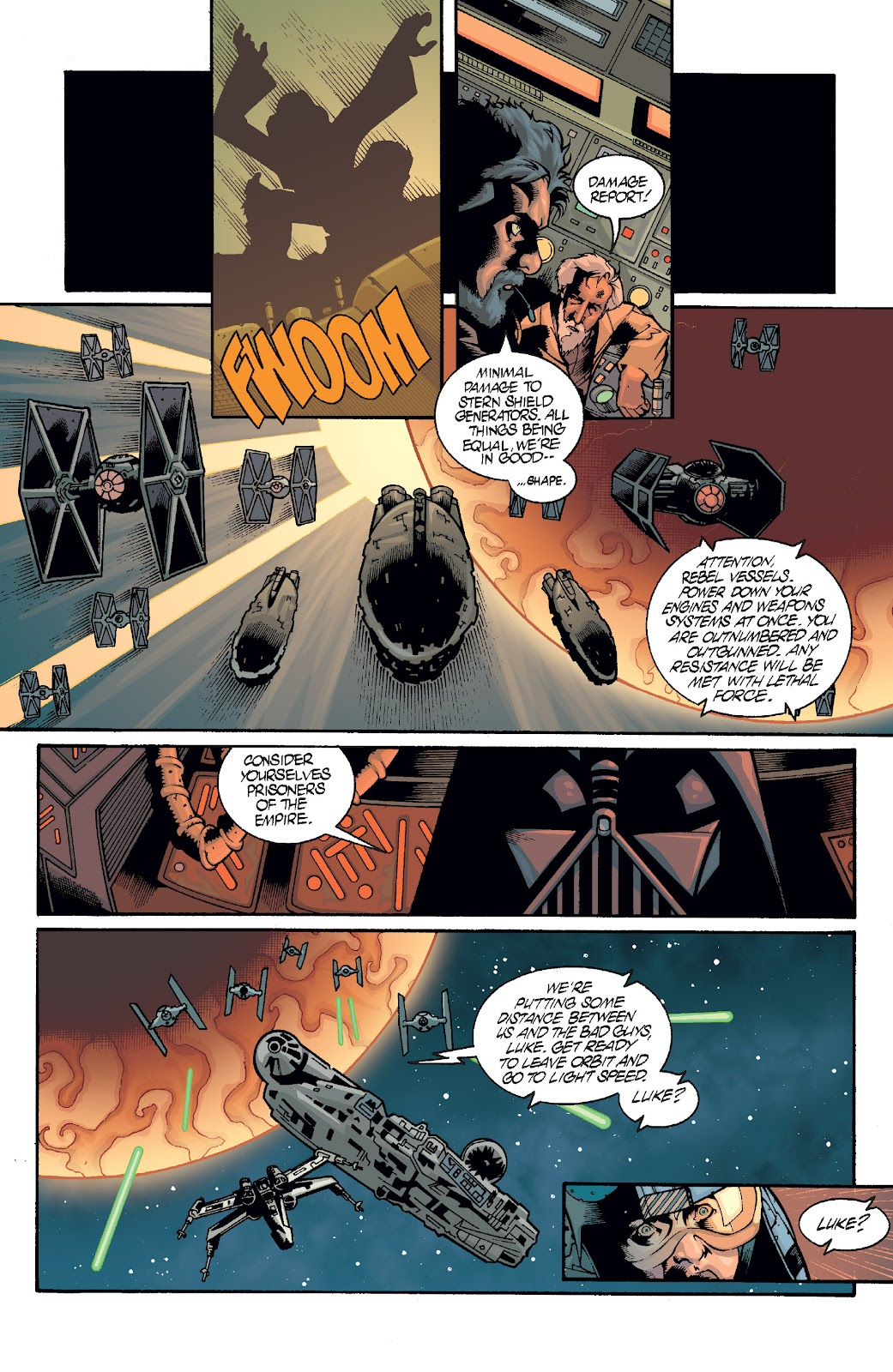 Read online Star Wars Legends: Infinities - Epic Collection comic -  Issue # TPB (Part 1) - 21