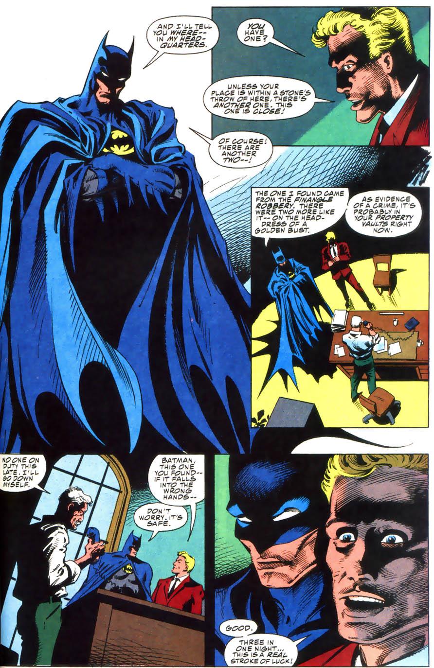Read online Detective Comics (1937) comic -  Issue # _Annual 5 - 27