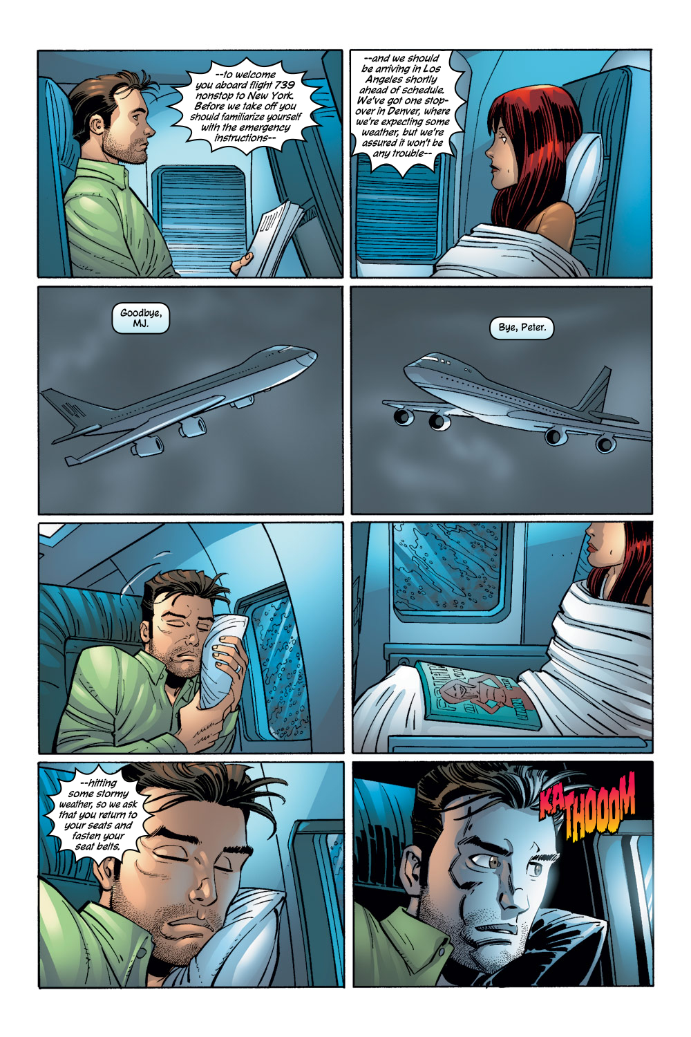The Amazing Spider-Man (1999) 49 Page 18