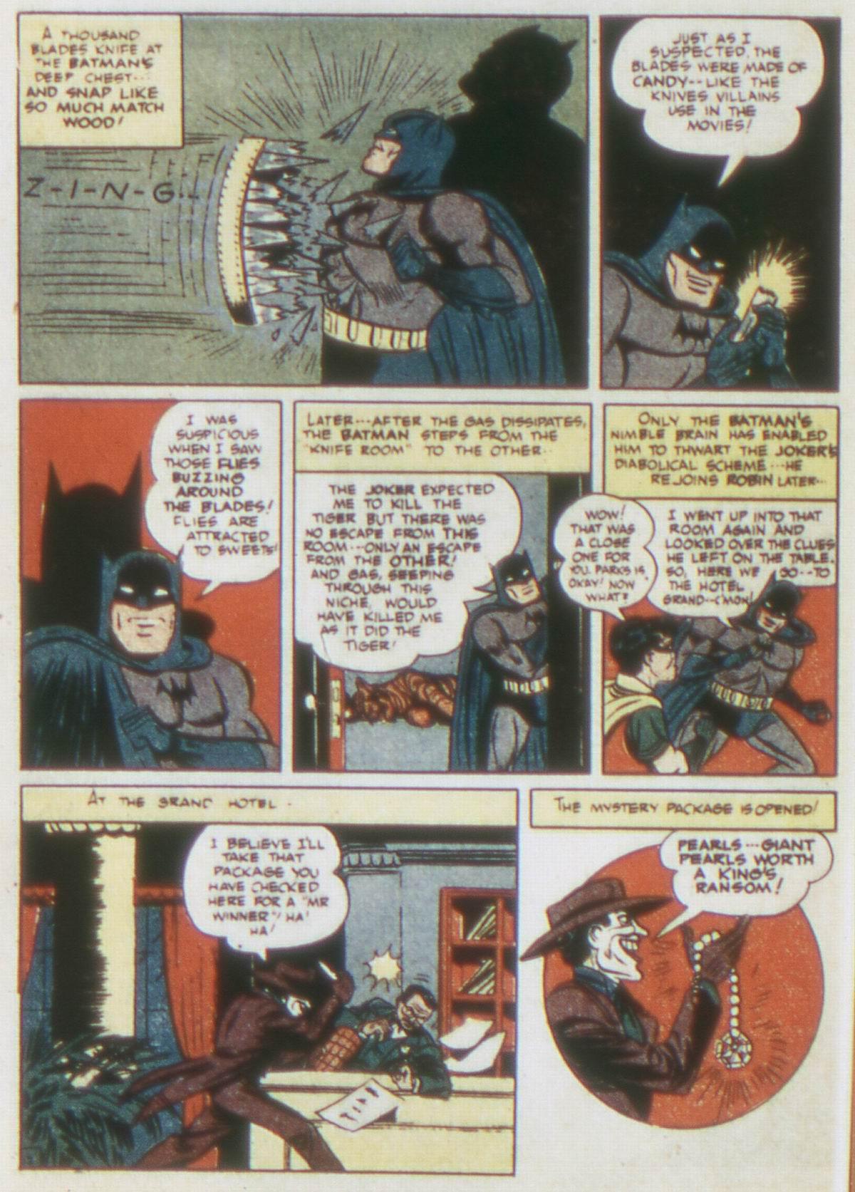 Detective Comics (1937) 62 Page 13