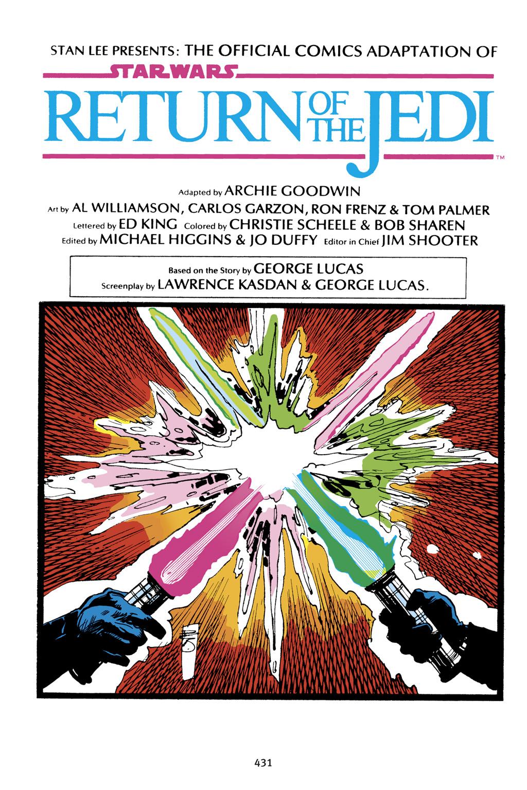 Read online Star Wars Omnibus comic -  Issue # Vol. 18.5 - 148