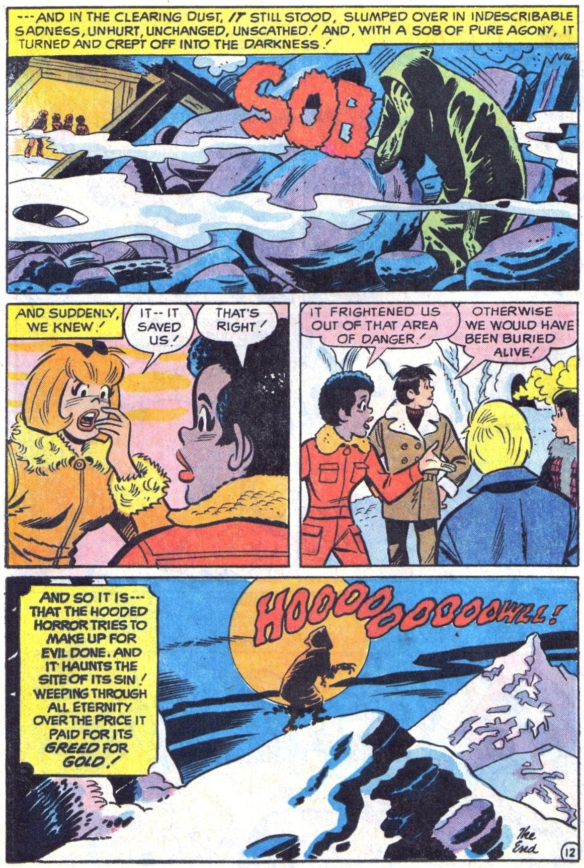 Read online She's Josie comic -  Issue #62 - 16