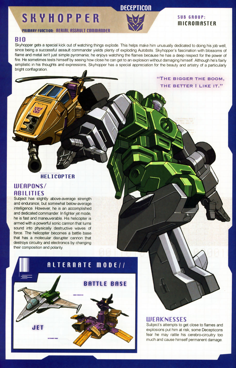 Read online Transformers: More than Meets the Eye comic -  Issue #6 - 18