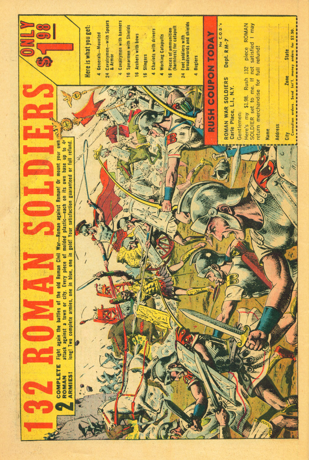 Our Fighting Forces (1954) issue 80 - Page 34