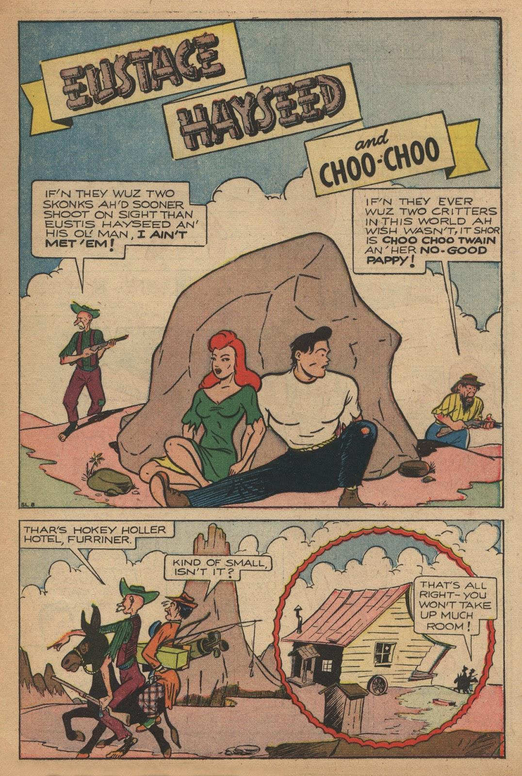 Read online Gay Comics comic -  Issue #23 - 19