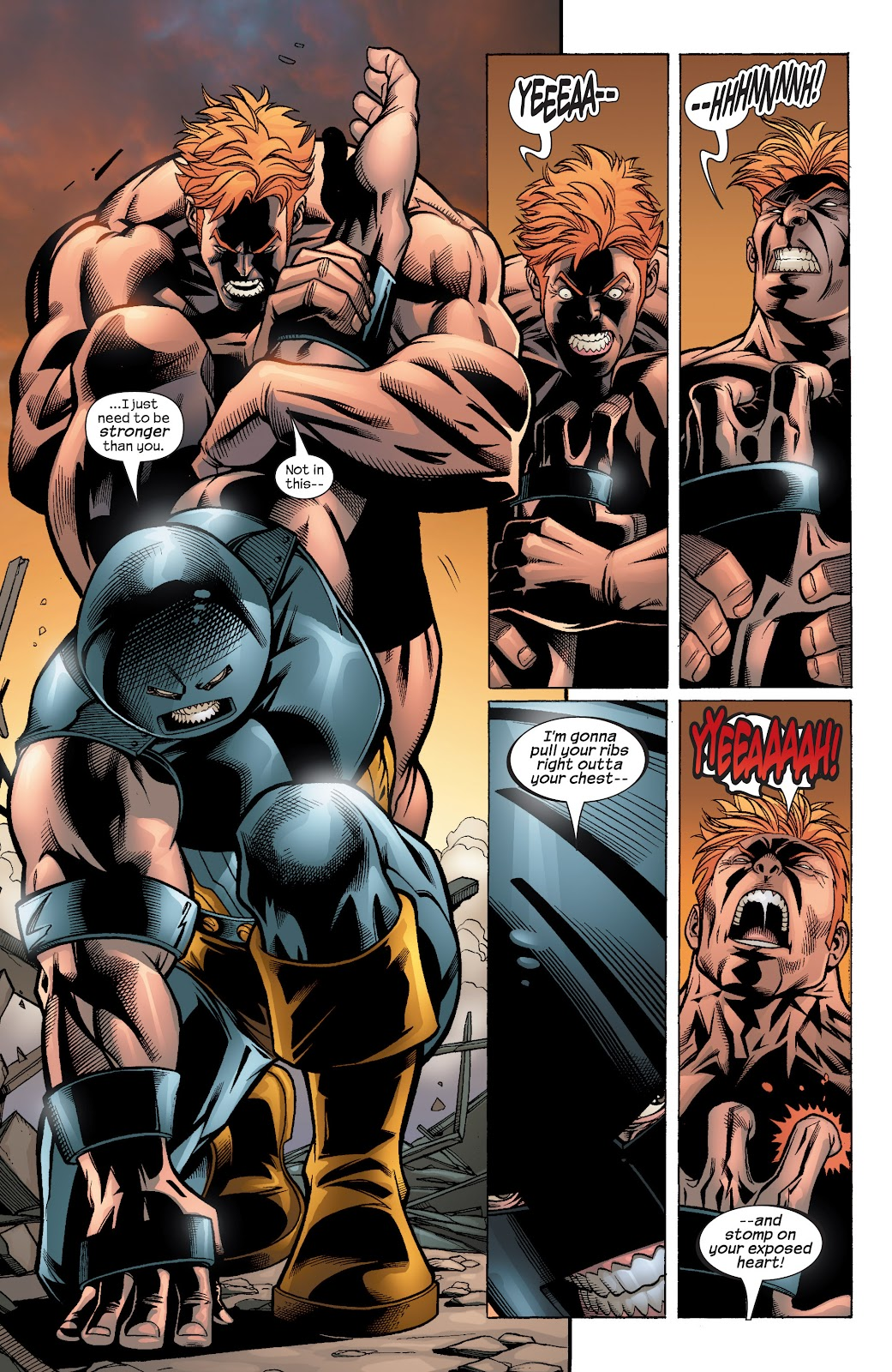 Uncanny X-Men (1963) issue 436 - Page 7