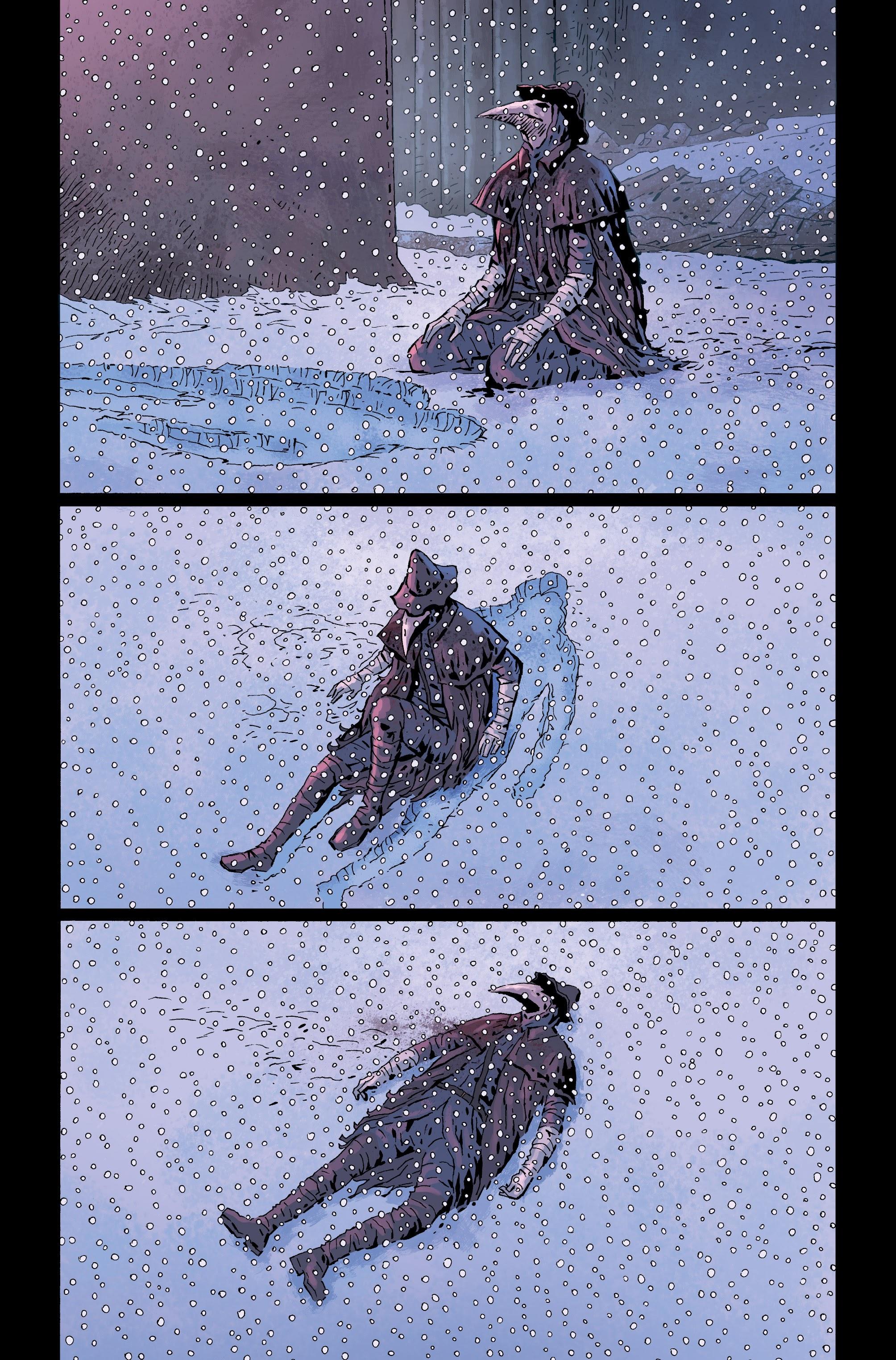 Bloodborne 12 Page 22