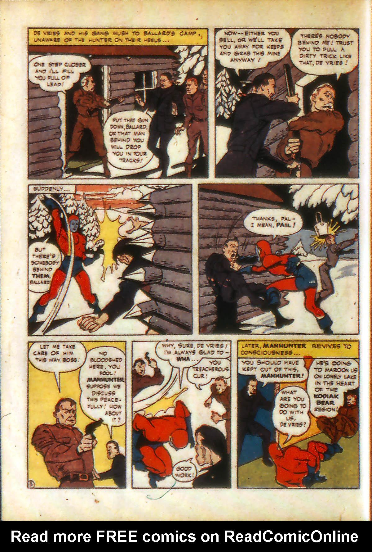 Read online Adventure Comics (1938) comic -  Issue #88 - 44