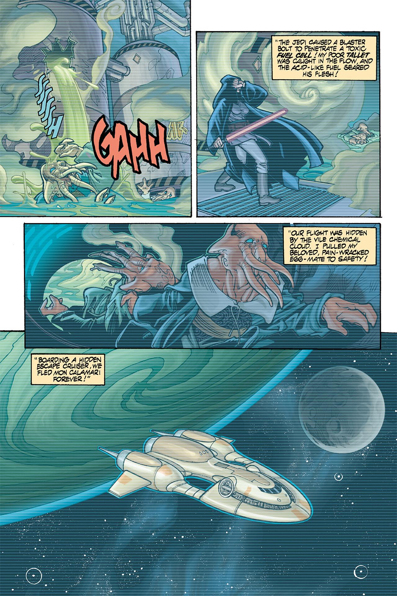 Read online Star Wars Omnibus comic -  Issue # Vol. 10 - 68