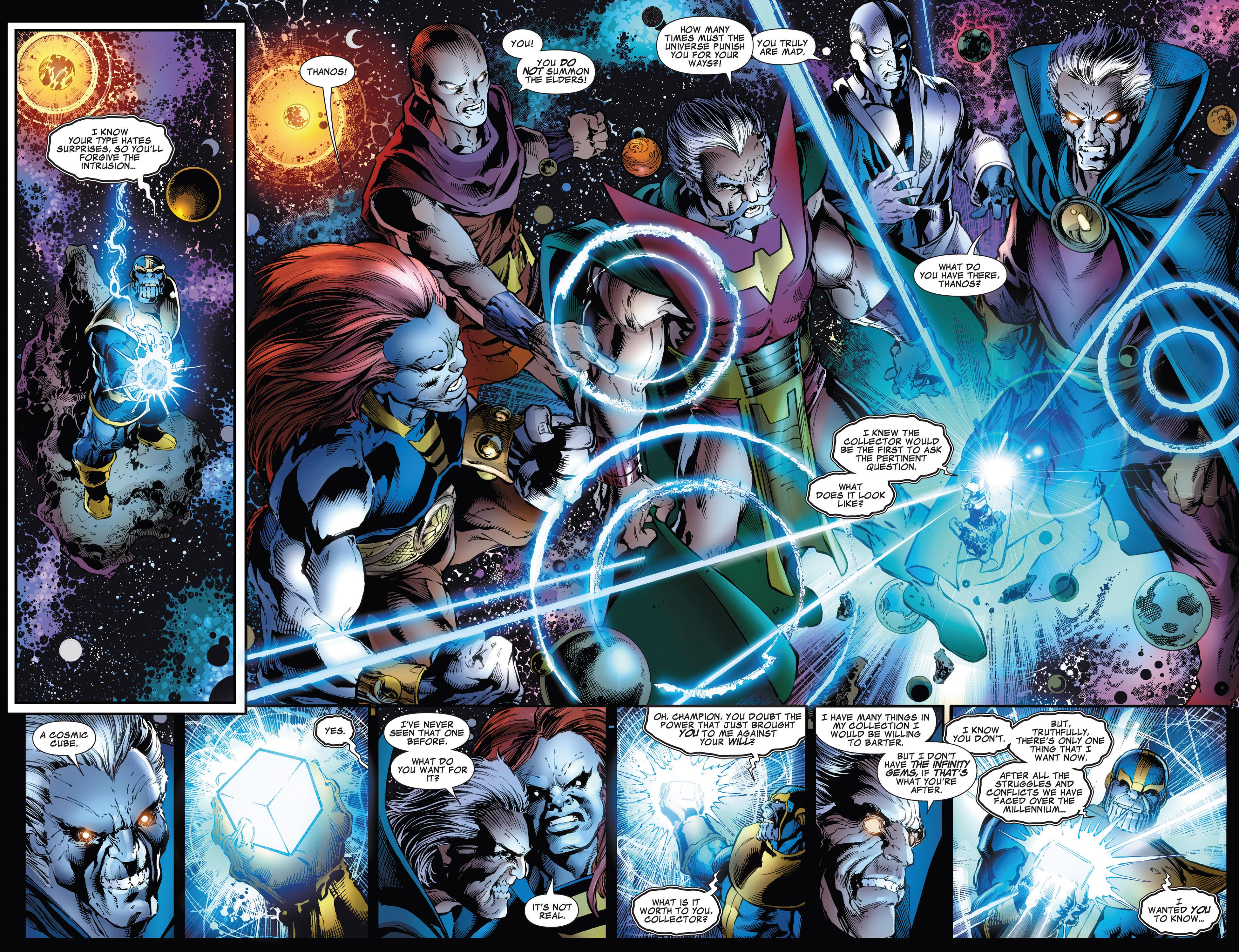 Avengers Assemble (2012) 7 Page 2