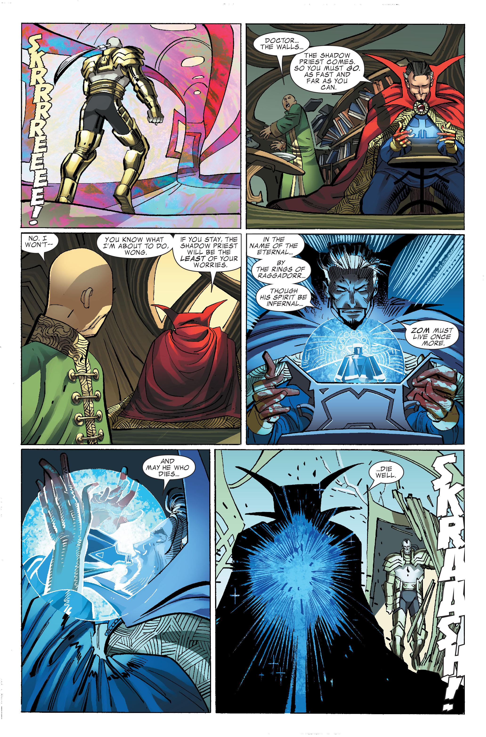 Read online World War Hulk comic -  Issue #3 - 35