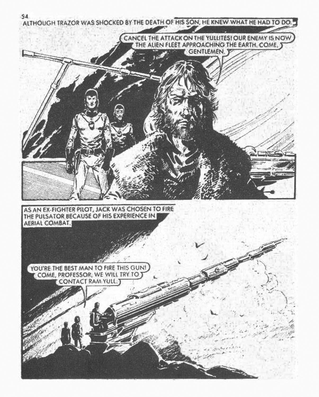 Starblazer issue 29 - Page 54
