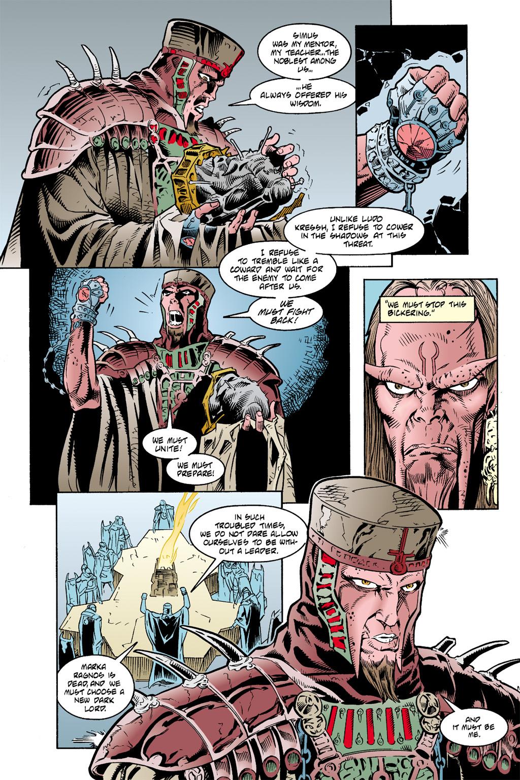 Read online Star Wars Omnibus comic -  Issue # Vol. 4 - 90