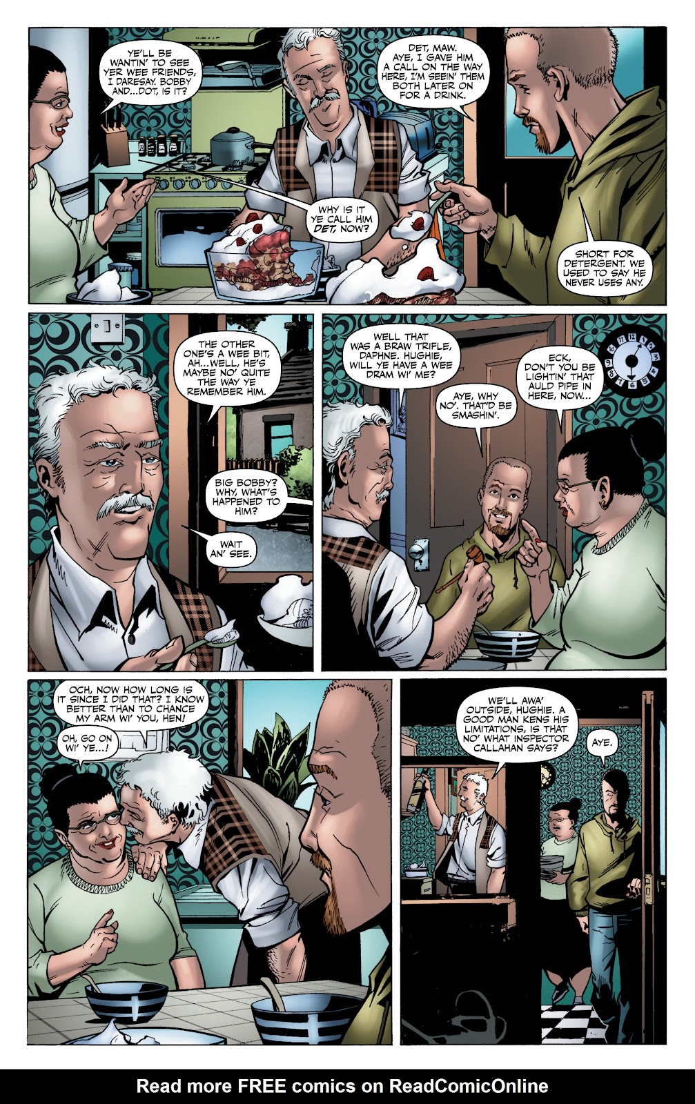 Read online The Boys Omnibus comic -  Issue # TPB 4 (Part 3) - 20