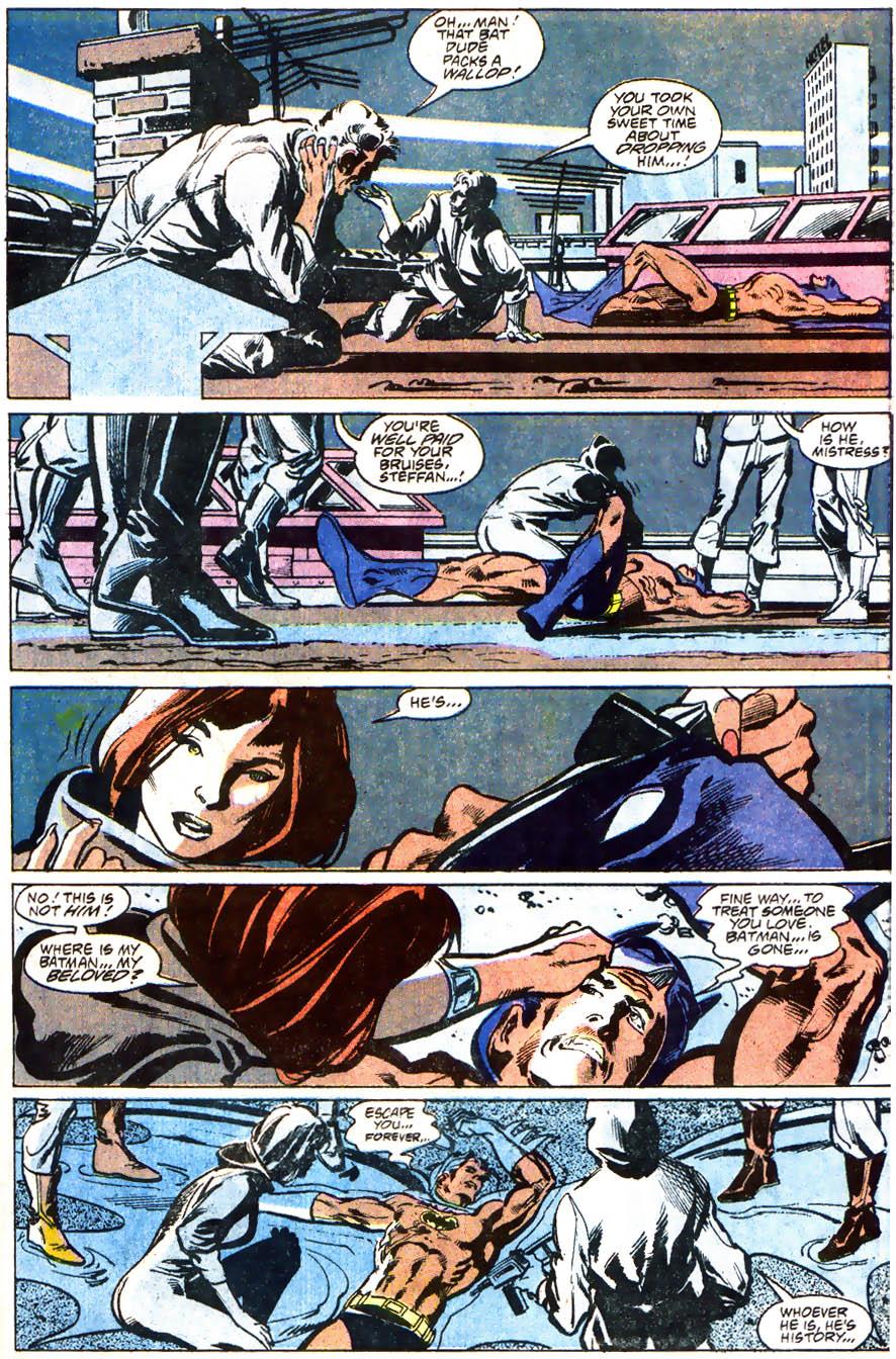 Read online Detective Comics (1937) comic -  Issue # _Annual 4 - 22